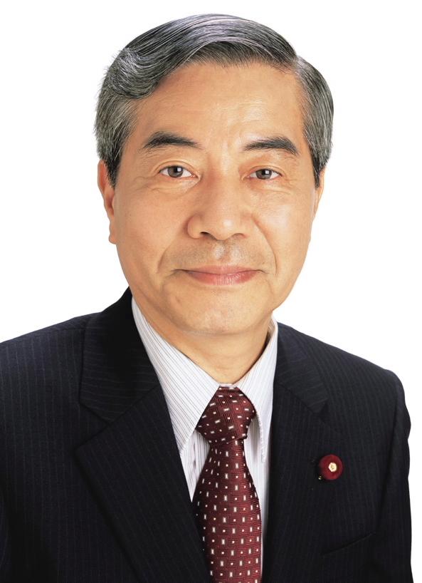 山崎あきら議員