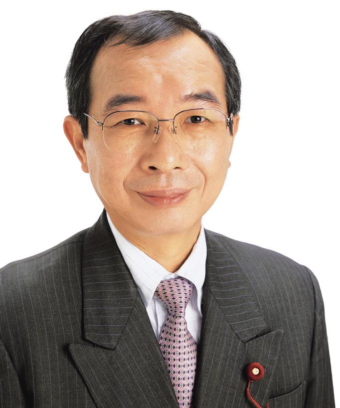 神田よしゆき議員